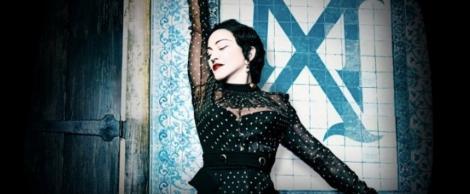 """Madonna a amânat startul turneului """"Madame X"""""""