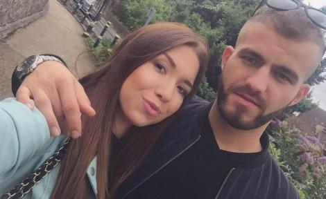 """Sorina, românca moartă într-un accident rutier, în Marea Britanie, era epuizată din cauza serviciului: """"Rămăsese peste program înainte de tragedie!"""""""