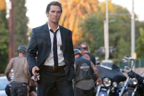 Actorul Matthew McConaughey, profesor la University of Texas