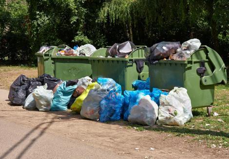 Primarul Daniel Băluţă anunţă referendum privind amplasarea incineratorului de deşeuri în Sectorul 4