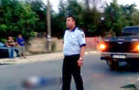 De ce nu a intervenit nimeni în cazul copilului de patru ani mort într-un accident rutier! Cum explică autoritățile întârzierea salvatorilor