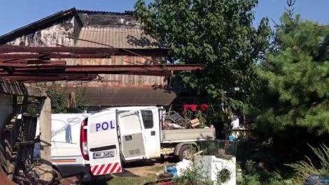Alexandra Măceșanu a fost ucisă! Gheorghe Dincă, adus din nou la perchezițiile ce au loc la Casa Groazei