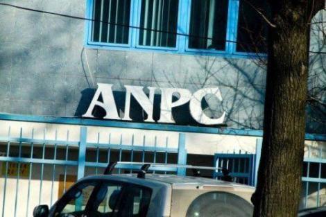 ANPC a dat amenzi de peste 270.000 de lei în urma controalelor privind comercializarea dispozitivele cu fascicul luminos tip laser, în zona Bucureşti-Ilfov