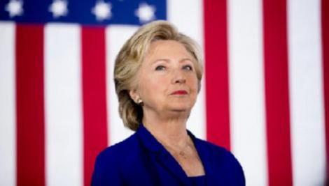 Netflix va produce un serial inspirat din eşecul lui Hillary Clinton în cursa din 2016 pentru Casa Albă