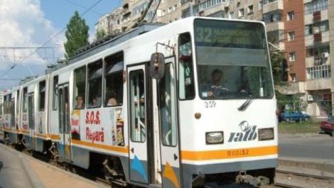Trei linii de tramvai vor fi suspendate! Se va înființa o nouă linie, iar doua autobuze își vor prelungi traseul