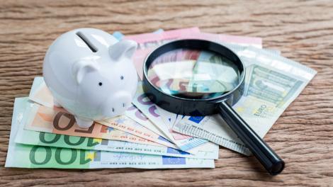 BNR Curs valutar 5 august 2019. Euro și dolarul scad