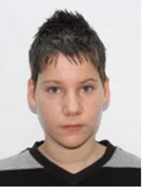 Tânără dată dispărută în Vaslui. A plecat de acasă pe 1 august și nu s-a mai întors