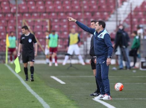 Toni Conceicao, favorit să preia conducerea tehnică a FCSB