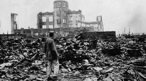 Tokyo, îndemnat la marcarea a 74 de ani de la primul atac nuclear din istorie, la Hiroshima, să ratifice Tratatul ONU împotriva armei atomice