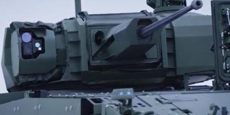 Bulgaria vrea să cumpere 150 de vehicule blindate pentru siguranța țării