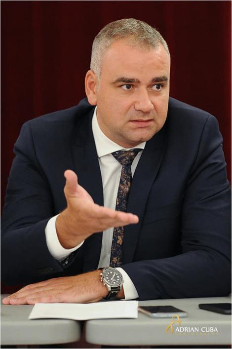 În urma cazului Caracal, un deputat PNL va depune o iniţiativă în Parlament pentru stoparea împuternicirilor pe funcţii în Poliţie