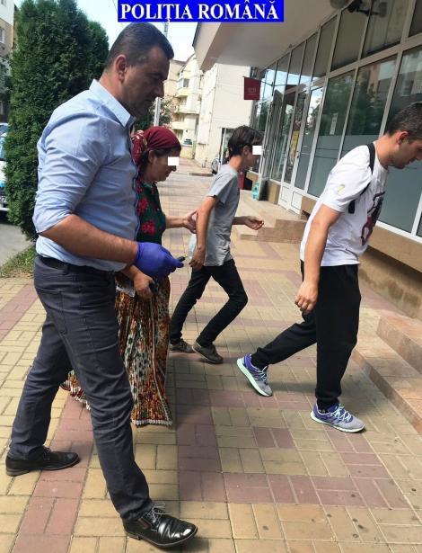 Peste 120 de poliţişti şi jandarmi din Hunedoara, mobilizaţi pentru un răpit, în urma unui apel fals la 112