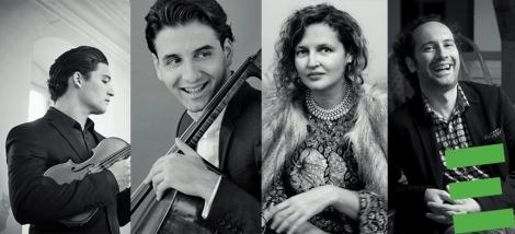 Ansamblul SoNoRo va deschide festivalul Europalia România cu un concert extraordinar, programat la Centrul Bozar din Bruxelles