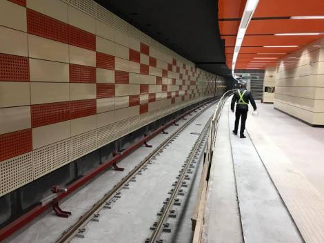 Aștepți deschiderea metroului din Drumul Taberei? Ia-ți gândul! Motivul incredibil pentru care nu va fi gata anul acesta! Problema gravă pe care o ascunde Metrorex