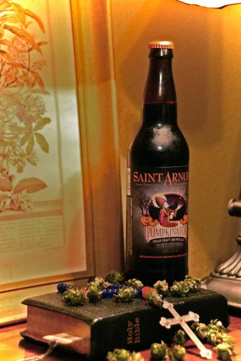 """Povestea Sfântului Berii, Arnold din Soissons, prăznuit pe 14 august. """"Nu mai beți apă, otrăvește, licoarea asta salvează vieți!"""""""