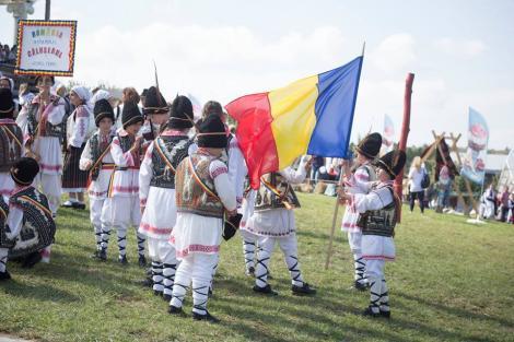 Cel mai mare festival dedicat Românilor de Pretutindeni va avea loc în luna septembrie, în Republica Moldova