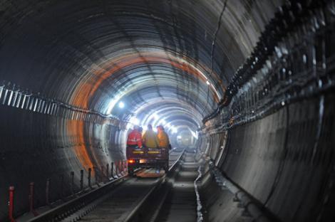 Deschiderea Magistralei 5 Drumul Taberei - Eroilor ar putea să se amâne din nou. Ce transmit reprezentanții Metrorex