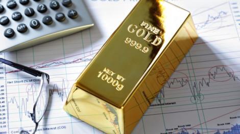 Curs valutar 8 august 2019. Gramul de aur la maximul tuturor timpurilor