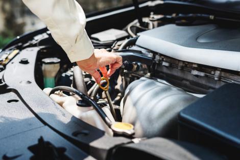 Ce cuprinde revizia auto la o mașină second hand?