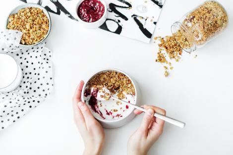Cum să faci iaurt acasă