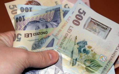 Se dau bani de la stat! În ce condiții pot să primească românii până la 20.000 de lei