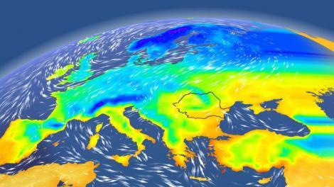 Vremea 16 - 22 septembrie. Temperaturi total neașteptate în România
