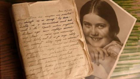 Jurnalul unei adolescente poloneze ucise de nazişti va fi publicat după 70 de ani