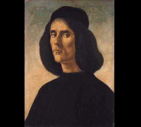 Ultimul tablou Botticelli aflat într-o colecţie personală, scos la vânzare
