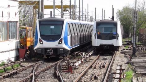 Primăria Sectorului 4 anunţă lansarea licitaţiei pentru construcţia unei noi staţii de metrou suprateran între Berceni şi Şoseaua de Centură
