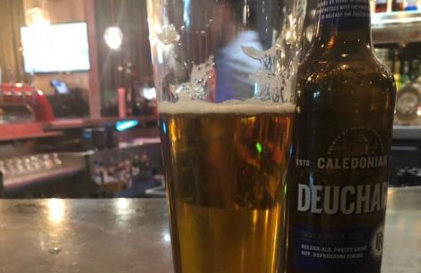 A cumpărat o bere dintr-un bar și a rămas fără cuvinte când a văzut prețul, 68.000 de dolari