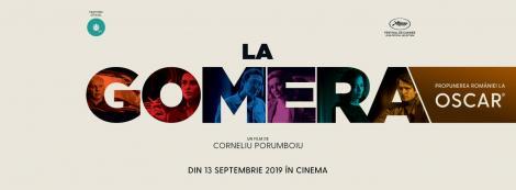 """""""La Gomera"""", de Corneliu Porumboiu, de vineri în cinematografe din 45 de orașe din țară"""