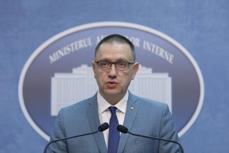 Mihai Fifor: MAI rămâne fără ministru; Klaus Iohannis este în campanie şi face tot ce poate să blocheze Guvernul, forţând peste măsură legile şi Constituţia