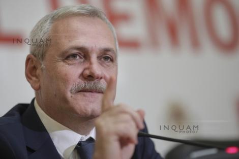 Liviu Dragnea, audiat ca martor în dosarul în care Valeriu Zgonea e acuzat de fapte de corupţie/ Zgonea: Nu fac declaraţii presei, nu mai sunt om politic