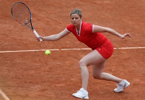 Kim Clijsters revine în circuitul WTA în 2020