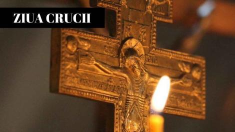 Calendar ortodox 14 septembrie. Ce să nu faci de Înălțarea Sfintei Cruci