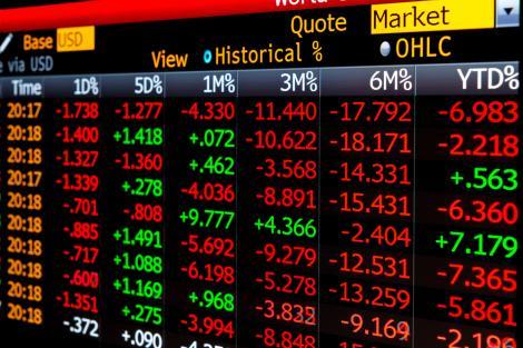 Conducerea London Stock Exchange va analiza o ofertă de preluare neaşteptată din partea bursei din Hong Kong, de 39 miliarde de dolari