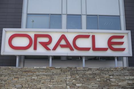 Oracle anunţă încasări totale de 9,2 miliarde de dolari în primul trimestru al anului fiscal 2020