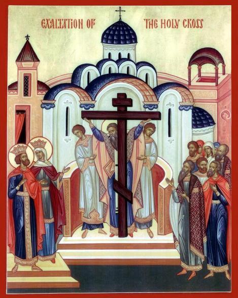 Înălțarea Sfintei Cruci, 14 septembrie. Obiceiul care îți aduce noroc la bani și belșug în casă