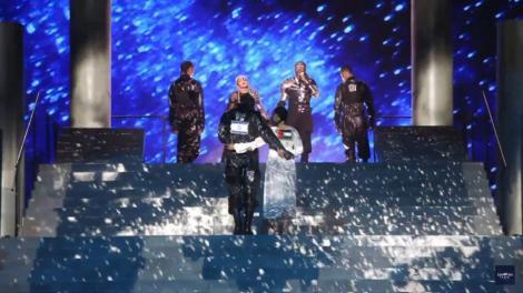 Televiziunea naţională israeliană a dat în judecată Live Nation, din cauza recitalului Madonnei de la Eurovision 2019