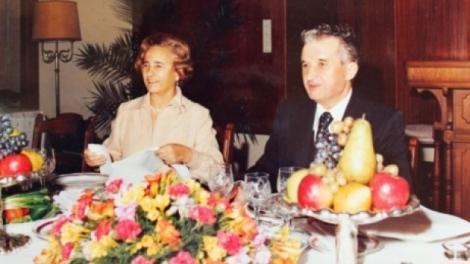 Aceste rețete de prăjituri erau făcute doar pentru Nicolae și Elena Ceaușescu. Secrete inedite dezvăluite
