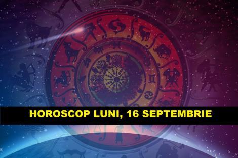 Horoscop zilnic: horoscopul zilei 16 septembrie 2019: Zodia Balanță are parte de certuri cu scântei