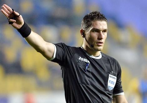 Istvan Kovacs îşi cere scuze în urma comportamentului pe care l-a avut faţă de Florinel Coman, la meciul U.Craiova - FCSB