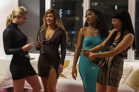 """""""Hustlers"""", povestea unor foste angajate ale unui club de striptease, din 27 septembrie în cinematografele româneşti"""