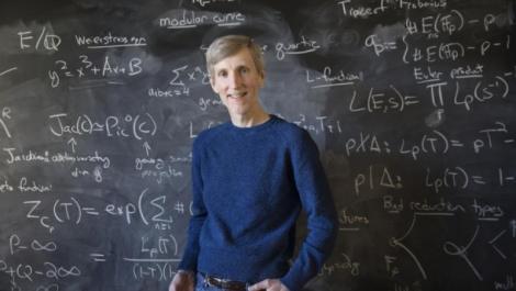 """Timp de 60 de ani, nimeni nu a putut rezolva această ecuație. N-o să-ți vină să crezi ce simplă era soluția! """"E un moment de sărbătoare"""""""