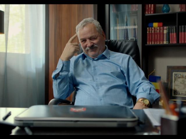 Serialul de comedie Mangalița începe duminică, 29 septembrie, la Antena 1