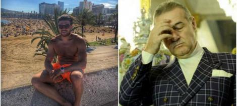 """Gigi Becali, nuntă cu 700 de oameni, în octombrie! Viitorul său ginere, poreclit """"Prințișorul din Dobroești"""""""