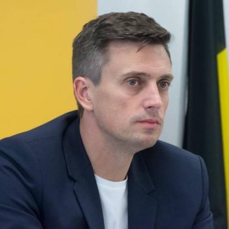 Fostul europarlamentar Cătălin Ivan şi-a anunţat candidatura la alegerile prezidenţiale