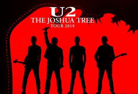 Formaţia U2 concertează pentru prima dată în India