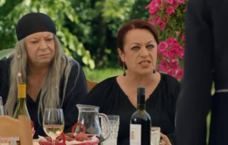 """Ce s-a întâmplat în """"Sacrificiul"""", episodul trei. Scandal și bătaie între Eva și Veorica, la parastasul Brândușei! Ștefan a explicat de ce a avut o viață dublă! Confesiune cutremurătoare!"""
