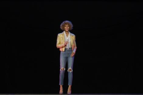 Turneul sub formă de hologramă al lui Whitney Houston va avea loc în 2020
